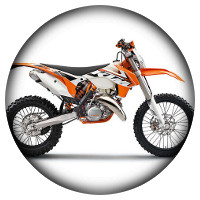 Icon Enduro