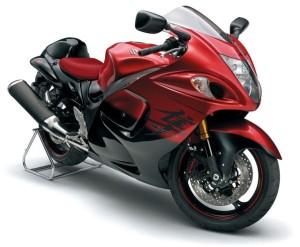 Profi Motorrad