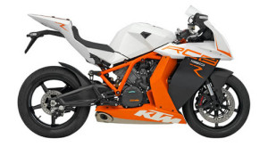 KTM Supersportler