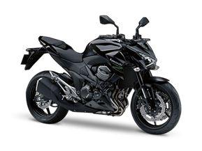 Kawasaki Nakedbike