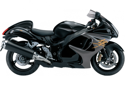Motorrad für Profis
