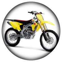 SuperCross Icon