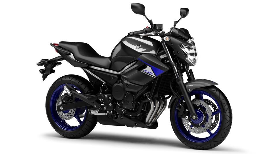 Permalink to Yamaha Sport 650