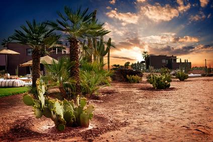 Marokko mit dem Motorrad erkunden