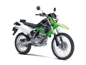 Kawa KLX 250
