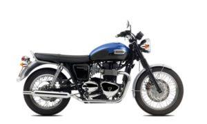 Triumph Bonville T100