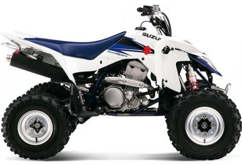 Quadsport Z 400
