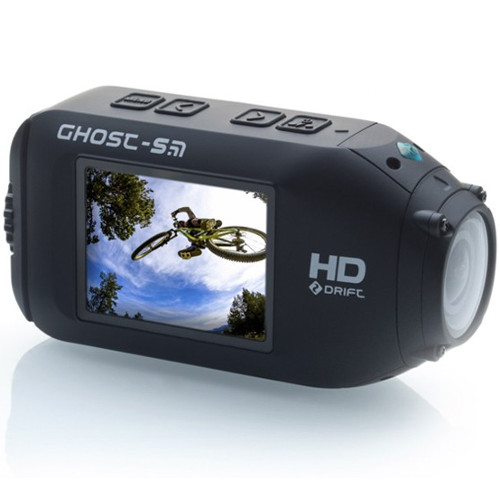 Drift Ghost S Actionkamera