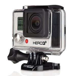 Actionkamera GoPro Hero 3