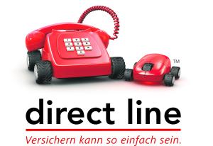 Direct Line Motorrad Versicherung