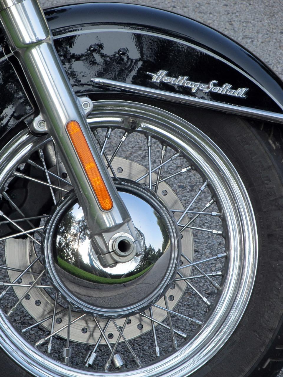Warum sind Reifen eigentlich schwarz?