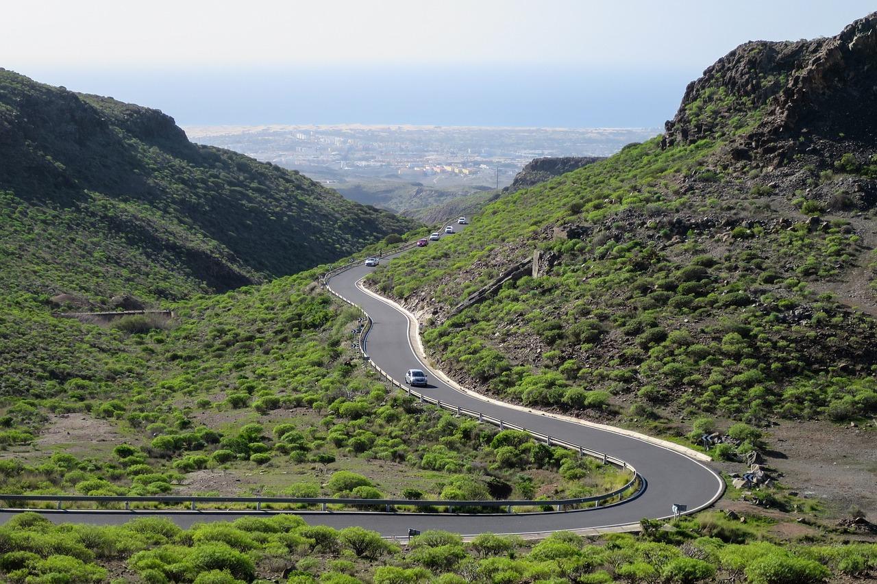 Die Top 5 der Motorrad-Urlaube