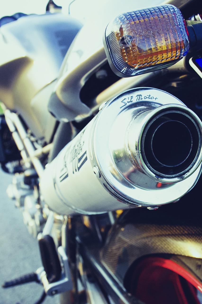 Zu laute Motorräder? – Die Kampagne des BUND