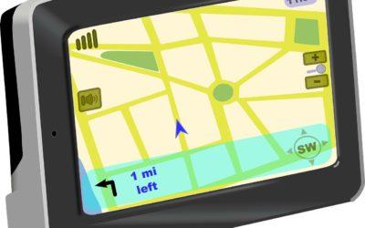 Navigationsapps on- und offline
