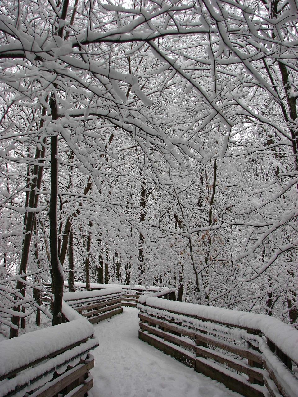 Im Winter ohne mein Bike: Erste Hilfe!!!