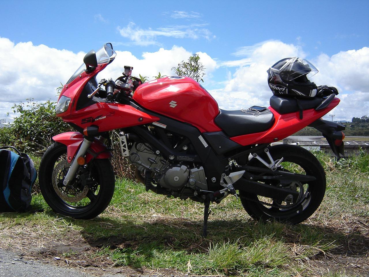 Die Topseller unter den Motorradmarken weltweit