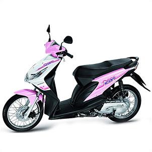 Die Honda Icon