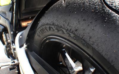 Metzeler Racetec Interact K3