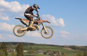 Motocross beitrag