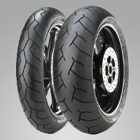 Pirelli Diablo oder Michelin Pilot Power - Welcher Reifen ist besser?