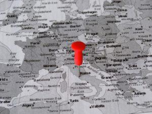 Motorräder in Europas Süden