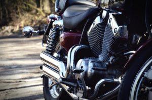 Motorradpflege zur Langlebigkeit