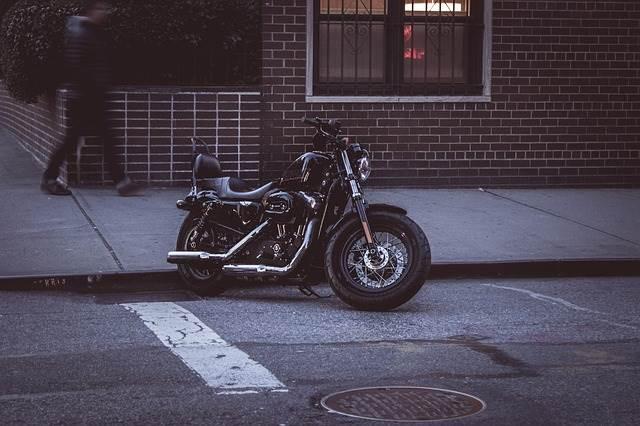 Kupplung kaputt - Stehendes Motorrad