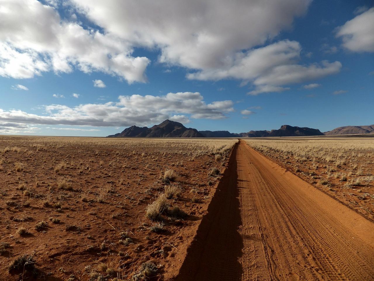 Mit dem Motorrad in Afrika, ein unvergessliches Erlebnis