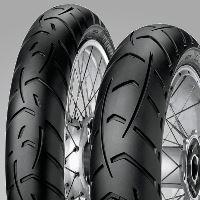 Der Reifenhersteller Metzeler