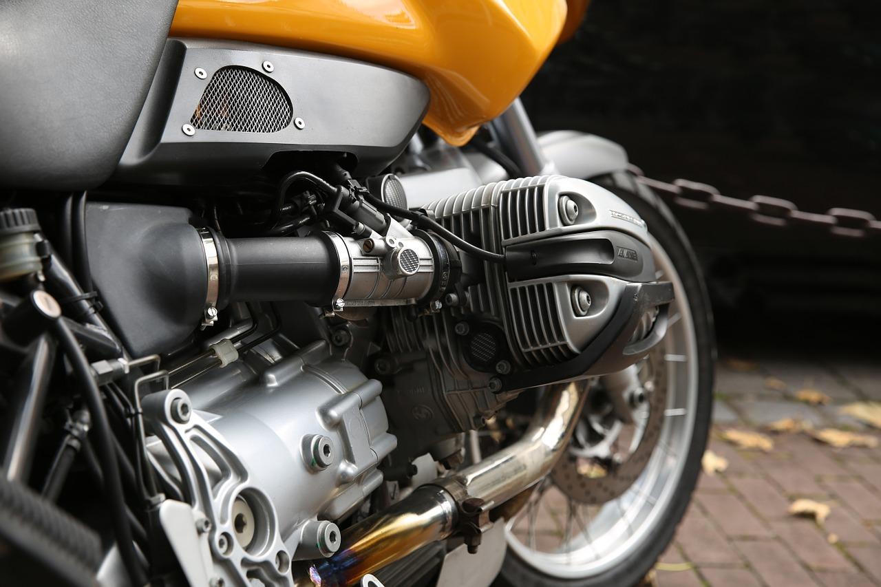 Richtig Überwintern fürs Motorrad