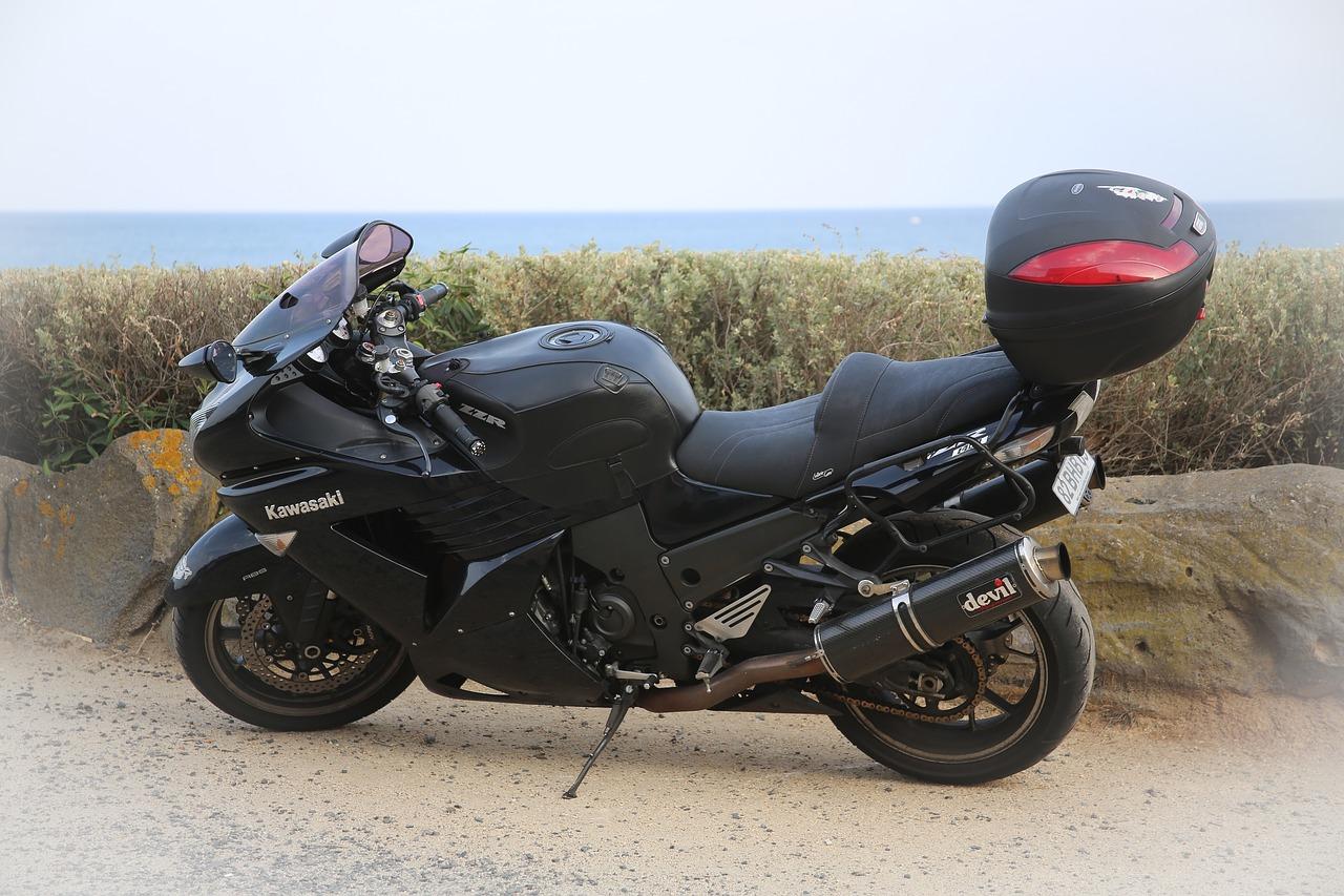 Welcher Motorradtyp für mich?