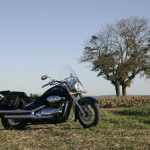 Endlich frei sein! 7 Tipps für angehende Motorradfahrer