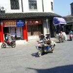 Mit dem Motorrad in Asien