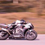 Der Kopf beim Motorradfahren: So bleibst du locker!