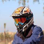 Motorradbrillen: top Optik, top Schutz