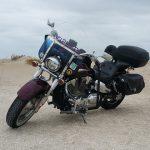 Motorradunternehmungen im Sommer, mit denen Du auch die Partnerin aufs Bike holst - garantiert!