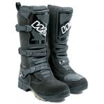 W2 4-Dirt Crossstiefel