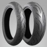 Bridgestone S20 Evo: Der Reifen für Supersport-Motorräder