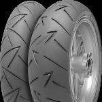 ContiRoadAttack 2 EVO GT - ein Reifen für schwere Maschinen