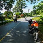 Das richtige Gepäck für Motorradtouren