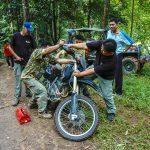 Hilfe, mein Motorrad springt nicht an! Startschwierigkeiten und ihre Ursachen