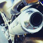 Zu laute Motorräder? - Die Kampagne des BUND
